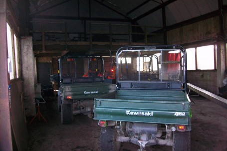 Boningale Farm