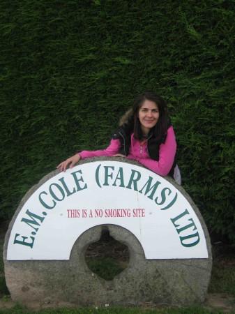 E.M.Cole Farm