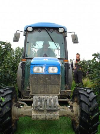 Alan Firmin Farm