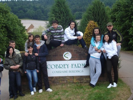 Cobrey Farm