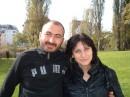 Ралица Иванова и Генади Николов